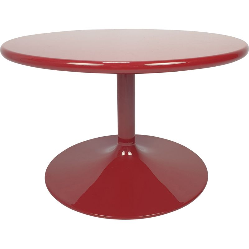Coffe Table by Pierre Paulin for Artifort 1970's