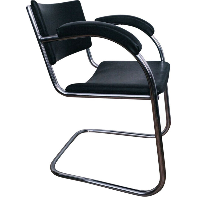 Vintage SP9 Bauhaus Chair from PEL, 1931