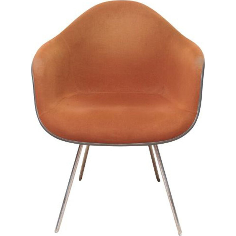 DAX Chair by Charles & Ray Eames for Herman Miller, 1980s