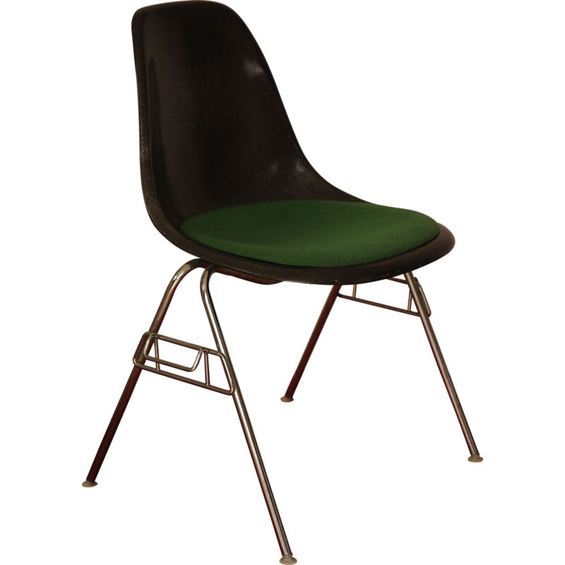 DSS vintage Chair by Charles & Ray Eames for Herman Miller