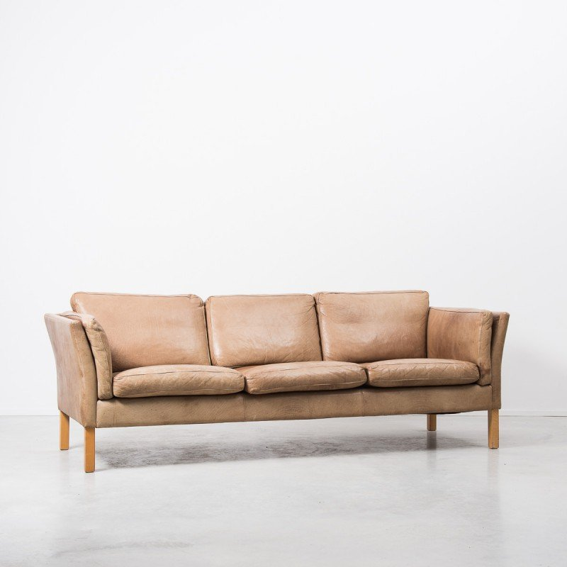 Scandinavian Leather Sofas Scandinavian Design Sofa Couch All Thesofa