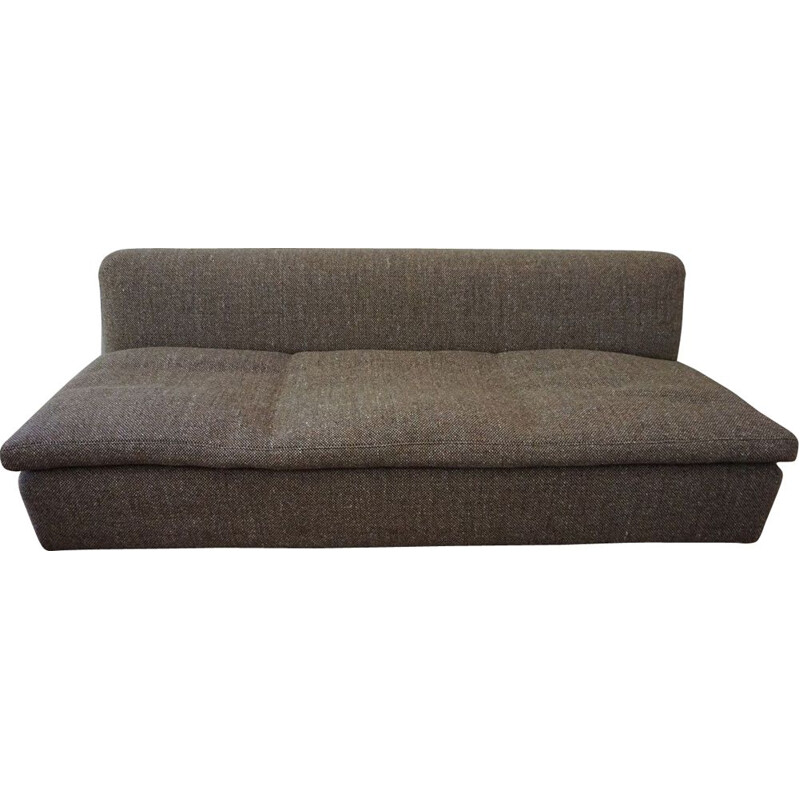 Midcentury adjustable Sofa Daybed 1960