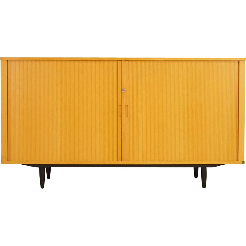 Vintage sideboard for Dana in ashwood danish 1970