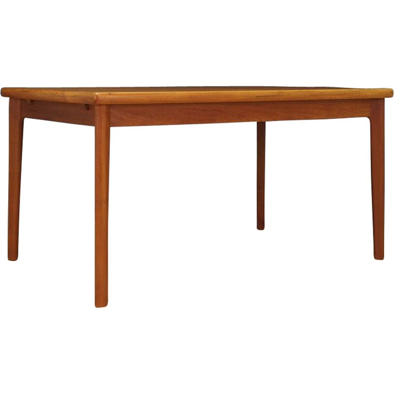 Vintage Table by Grete Jalk Danish 1970