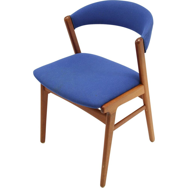 Vintage dining table chair or office chair Danish