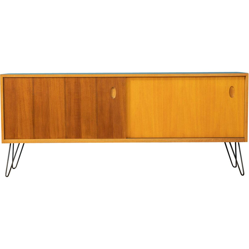 Vintage Sideboard by Georg Satink for WK Möbel 1950s
