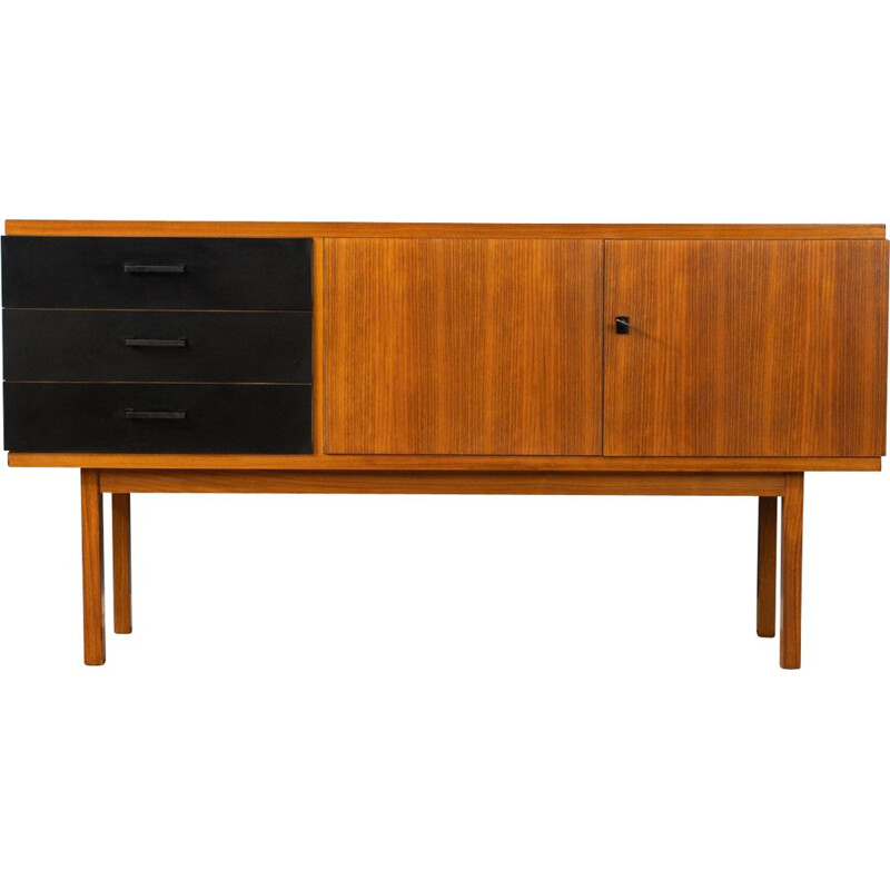 Vintage sideboard germany 1960