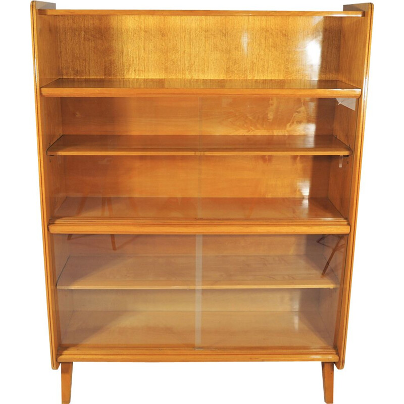 Vintage Bookcase from Tatra, 1960s