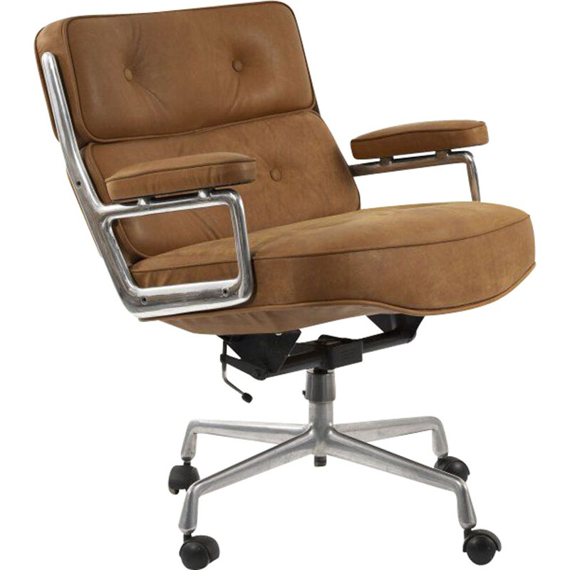 Vintage Lobby Chair by Charles & Ray Eames - Herman Miller