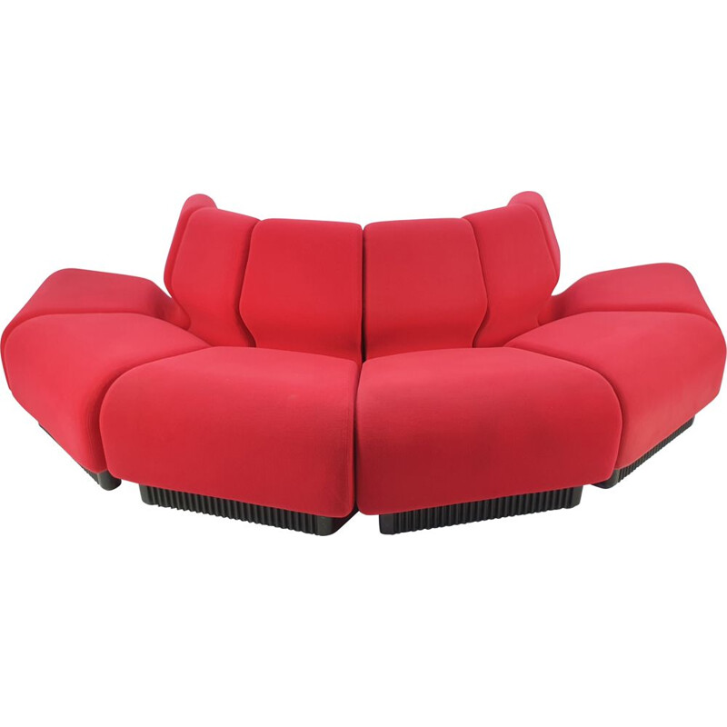 Vintage Modular Sofa by Don Chadwick for Herman Miller, 1960s