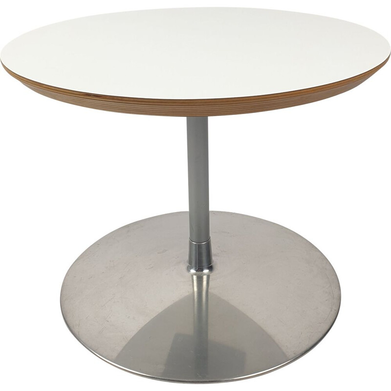 Vintage Circle Coffee Table by Pierre Paulin for Artifort, 1960