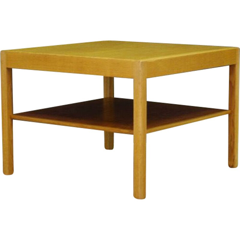 Vintage coffee table by Hans J. Wegner 1950