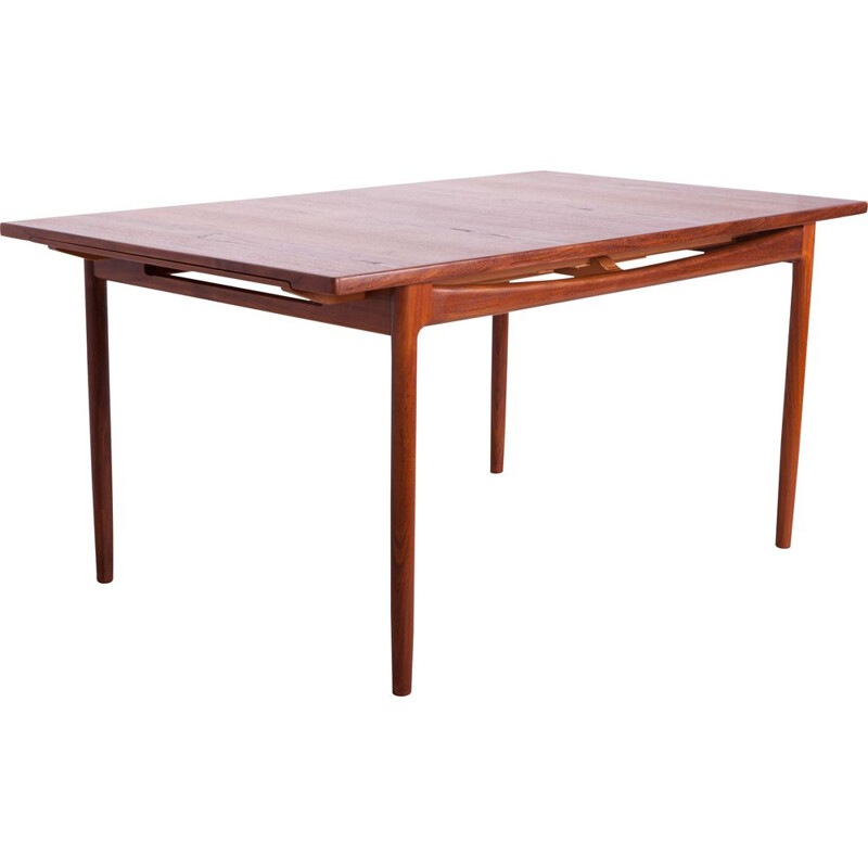 Mid-Century Teak Dining Table G-Plan 1960s