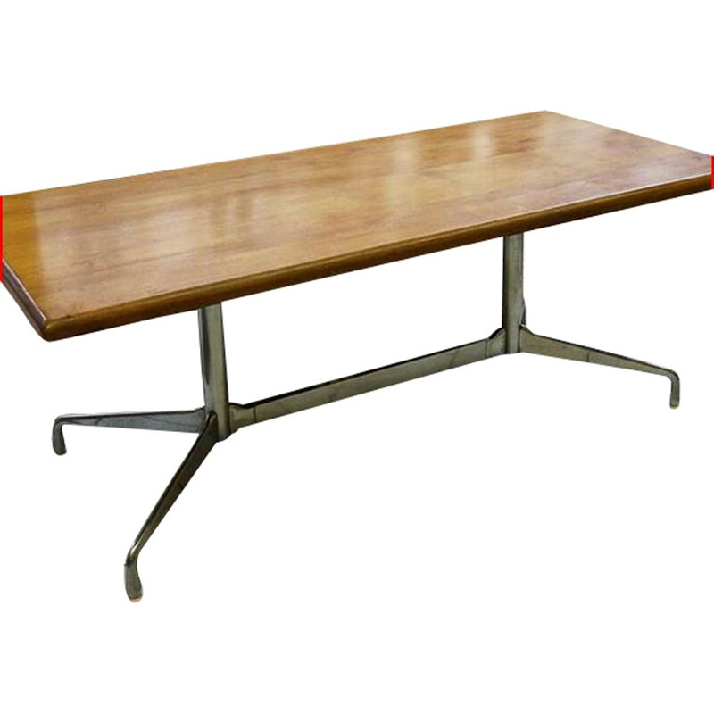 Vintage Table Segment by Eames Edition Herman Miller
