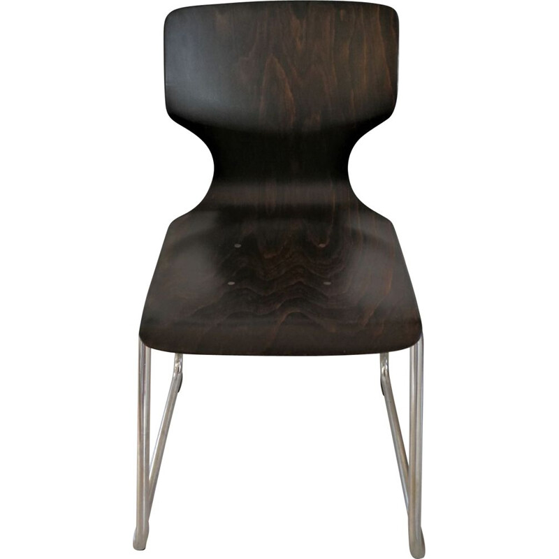 Vintage Pagholz chair