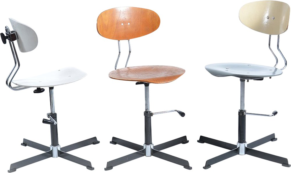 industrial office chairs. Exellent Chairs Industrial Office Chairs  1960s Previous Next For Industrial Office Chairs S