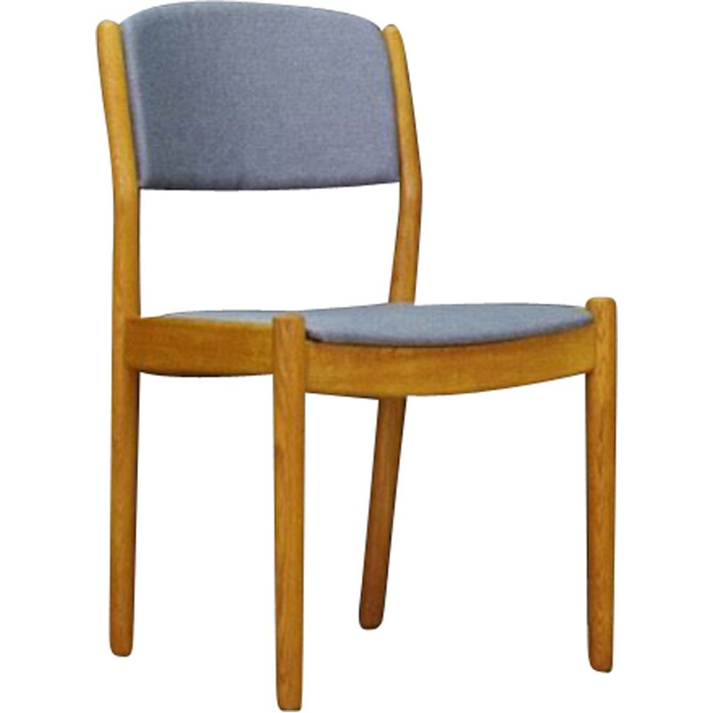 Vintage Poul M. Volther Classic Chairs Ash 1960s
