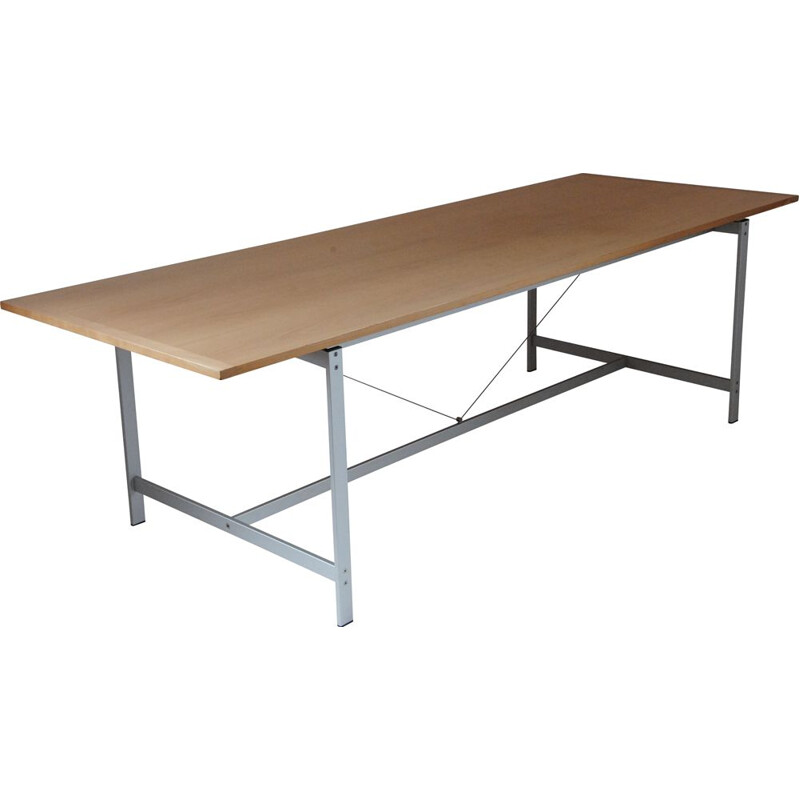 Vintage Desk by Norman Foster for Thonet 1990s