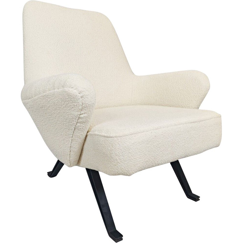 Vintage armchair by Formanova Italian