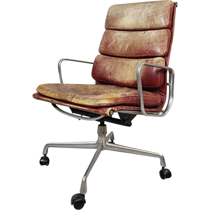 Vintage Executive Office Chair by Charles Eames for Herman Miller