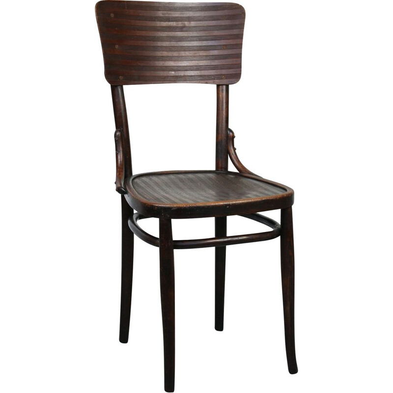 Vintage Chair by Michael Thonet for Thonet 1930s