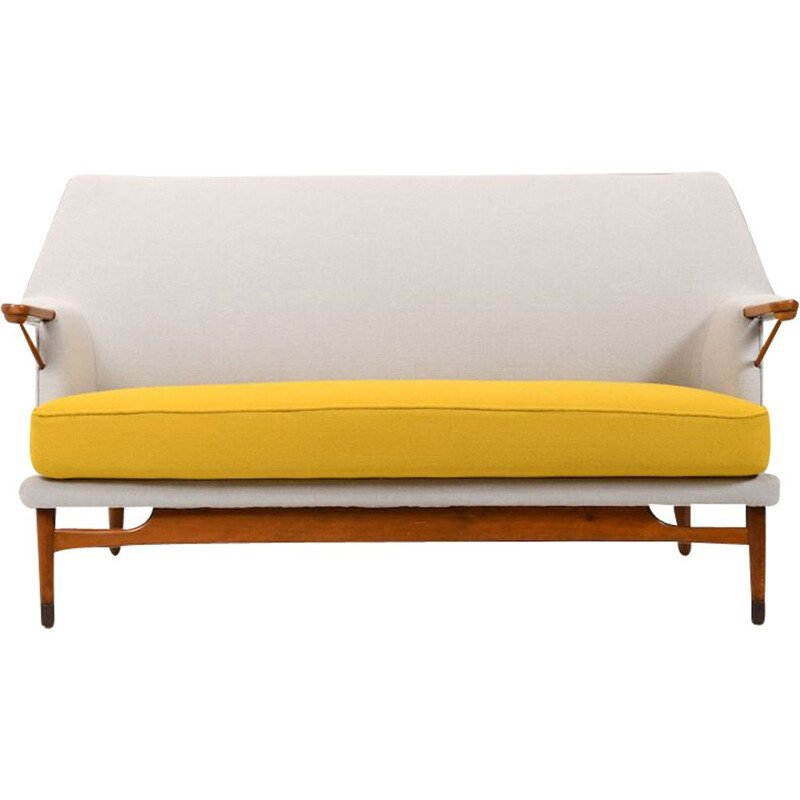 Vintage Carl Edward Matthes Sofa Danish 1930s