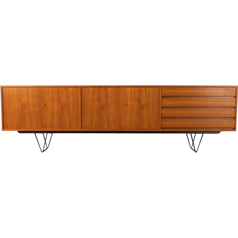 Vintage sideboard Germany 1960s