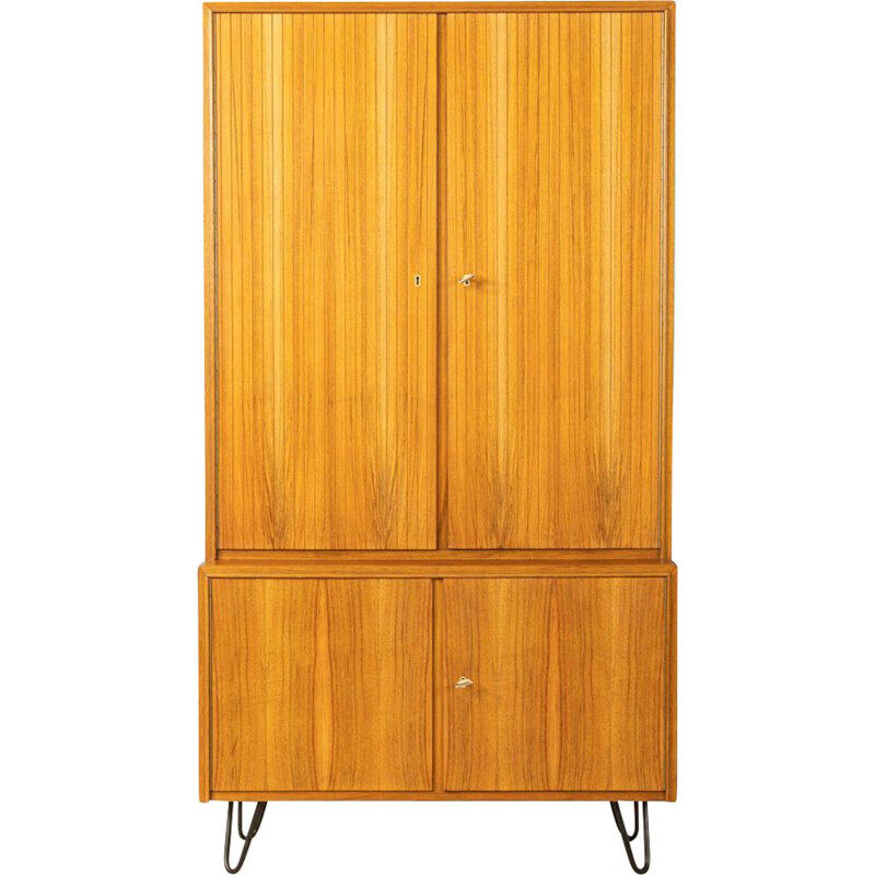 Vintage chest of drawers DWM 1950s