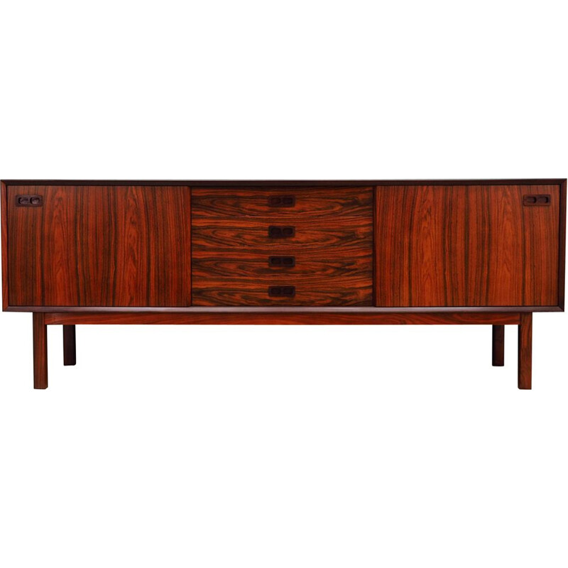 Vintage sideboard by Brouer Danish 1970