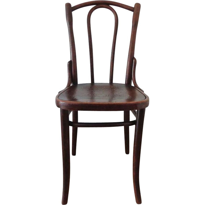 Vintage chair N 23, Michael Thonet 1930s