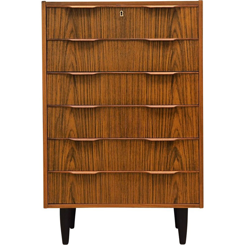 Vintage chest of drawers Scandinavian 1960