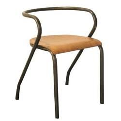 Highchair, Jacques HITIER - 1948