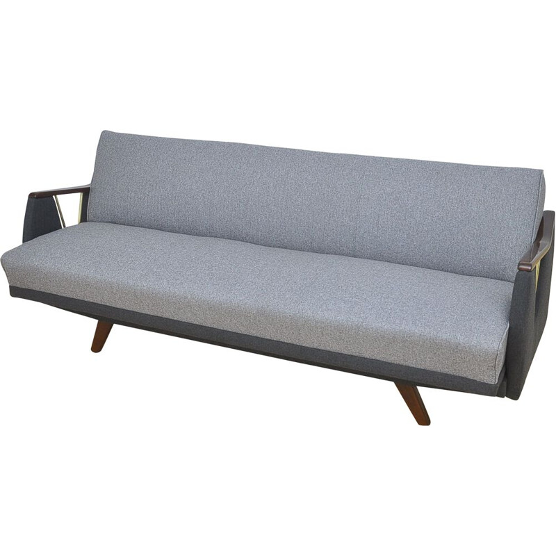 Mid-century sofa daybed, 1960