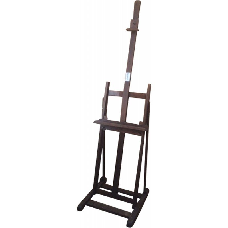 Mid-century easel - 1970s