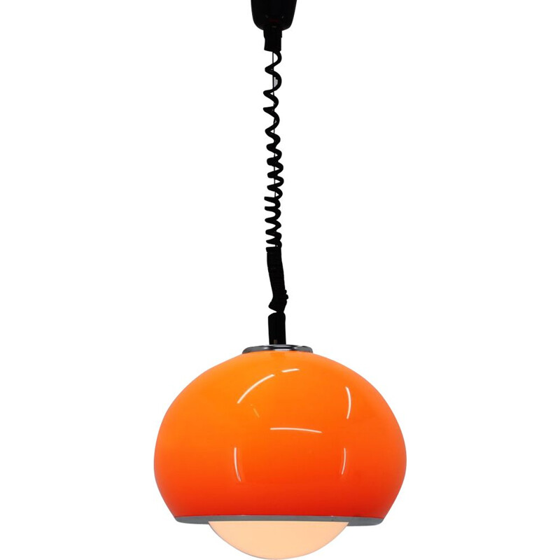Pendant by Harvey Guzzini - 1970