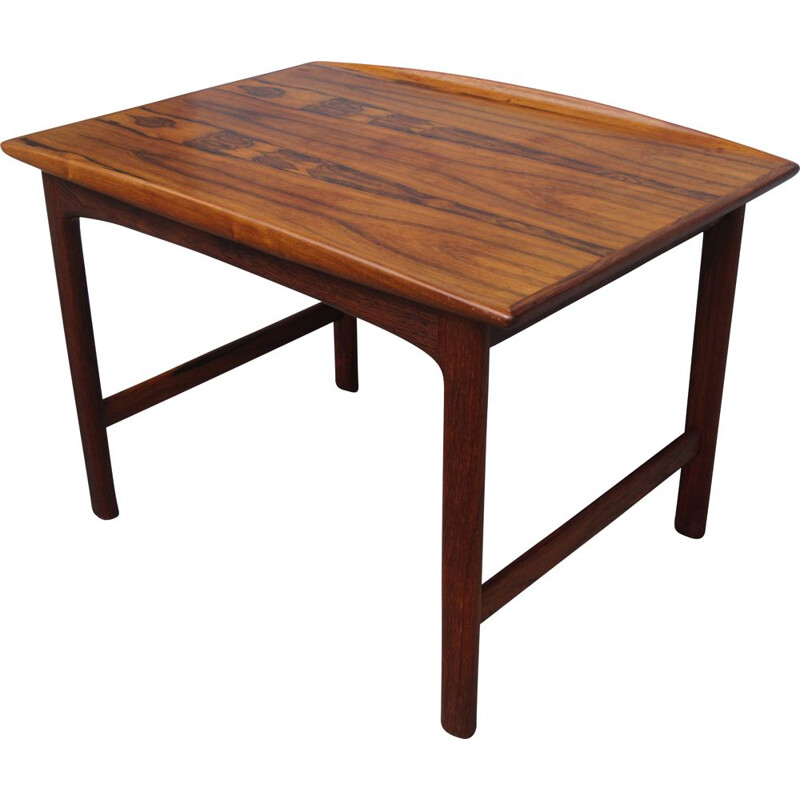 Vintage Scandinavian Frisco coffee table by Folke Ohlsson for Tingströms Bra Bohag