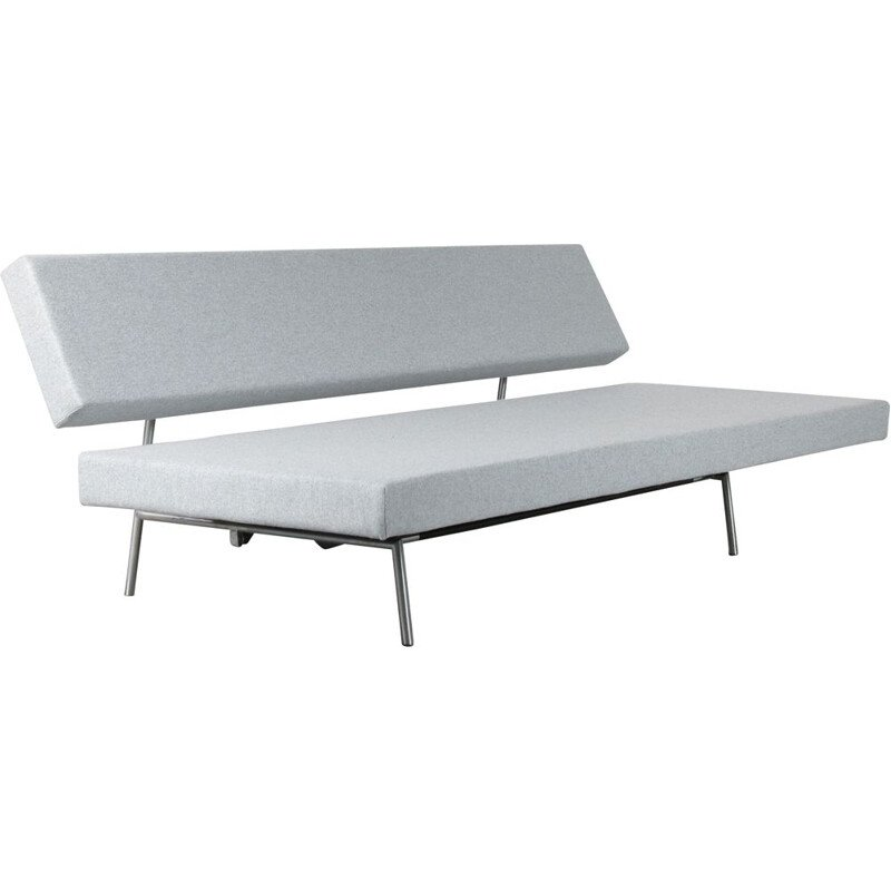 Vintage 3 Seater sleeping bench by Martin Visser for Spectrum Netherlands 1960s