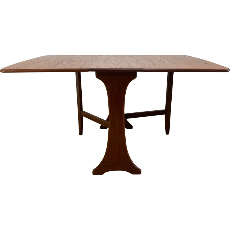 Vintage dining table by G-Plan1960