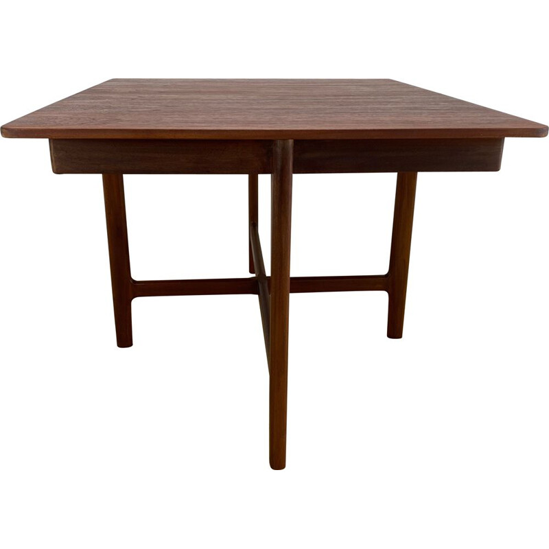 Vintage dining table by McIntosh 1970