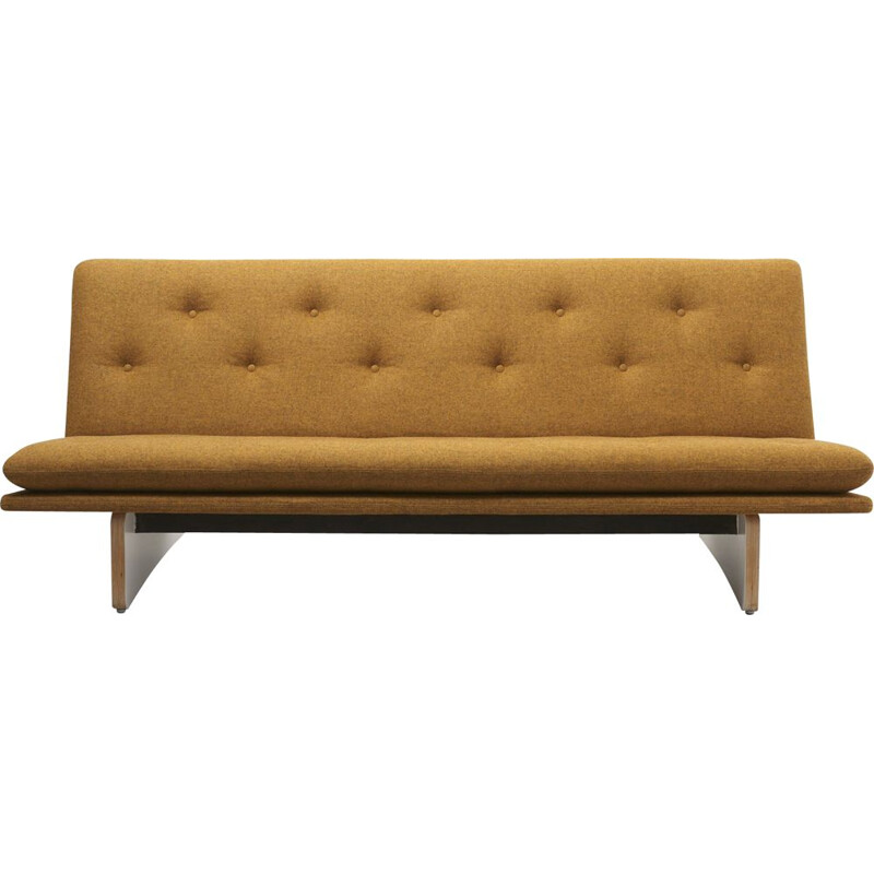 Vintage sofa by Kho Liang for Artifort Netherlands 1960