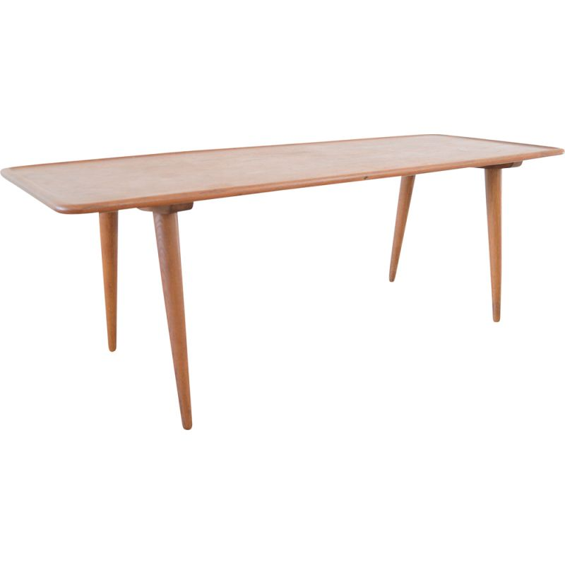 Mid-century Andreas Tuck coffee table by Hans Wegner 1954s