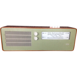 Swedish Radio from AGA - 1950s