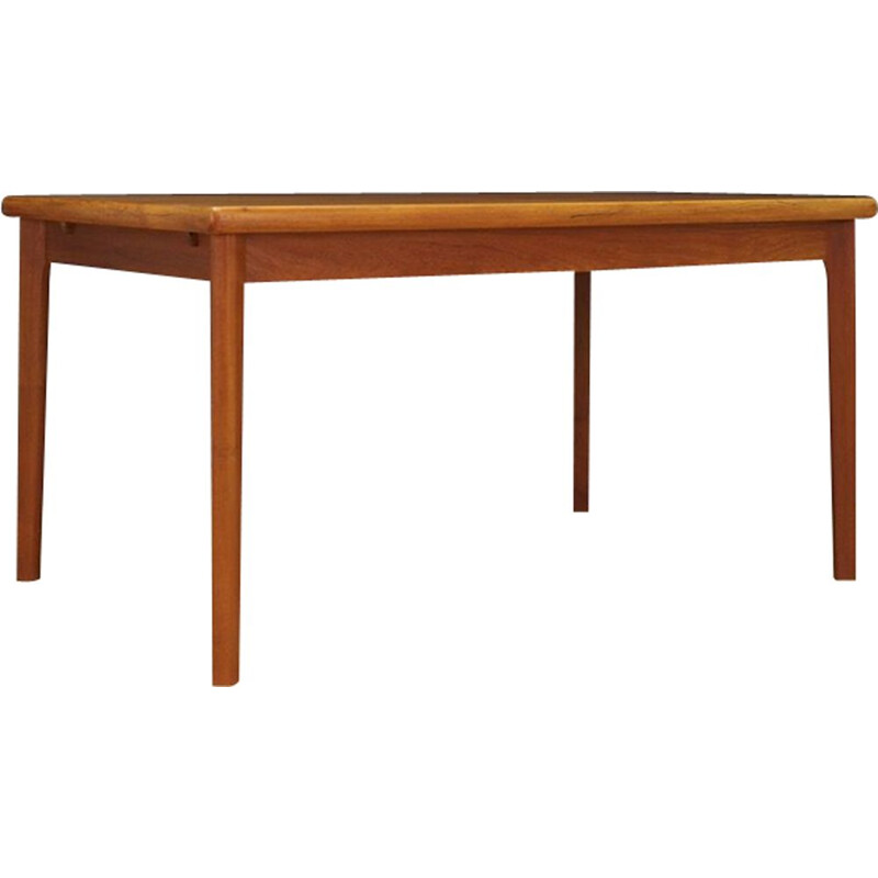 Vintage Table by Grete Jalk Danish 1970s