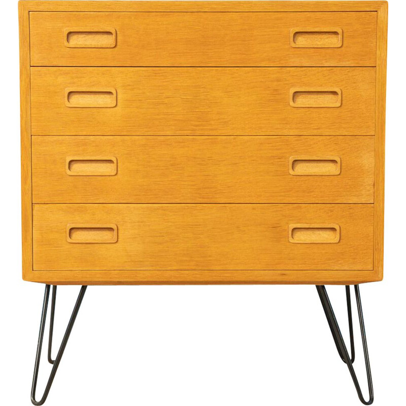 Vintage Chest of drawers Poul Hundevad 1960s