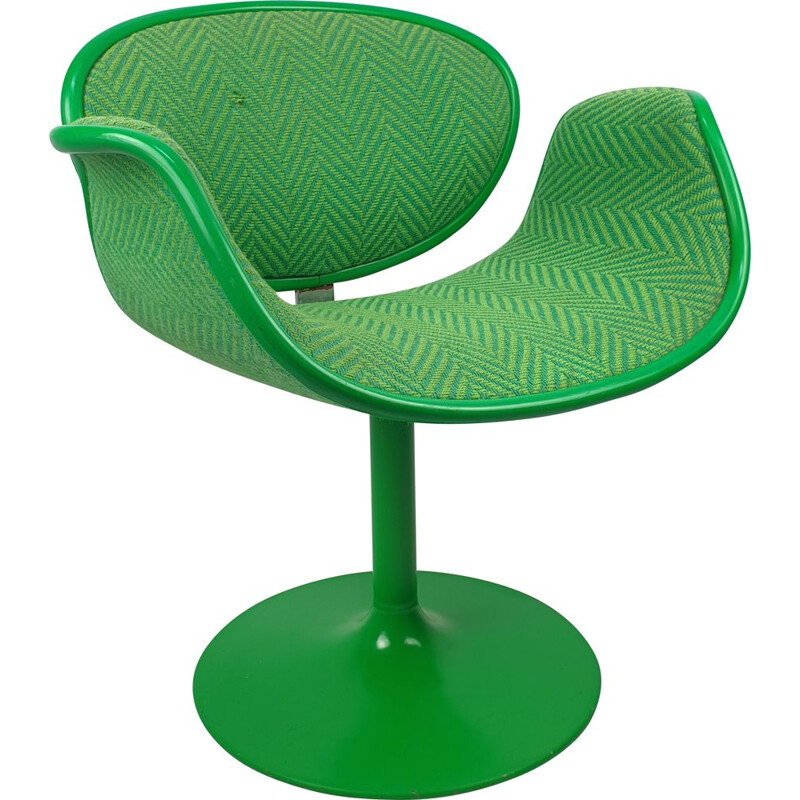 Vintage Little Tulip Armchair by Pierre Paulin for Artifort, 1960s