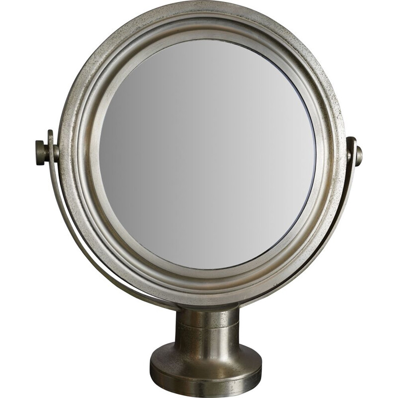 Vintage Toilet Mirror for Artemide,Sergio Mazza  Italy 1960