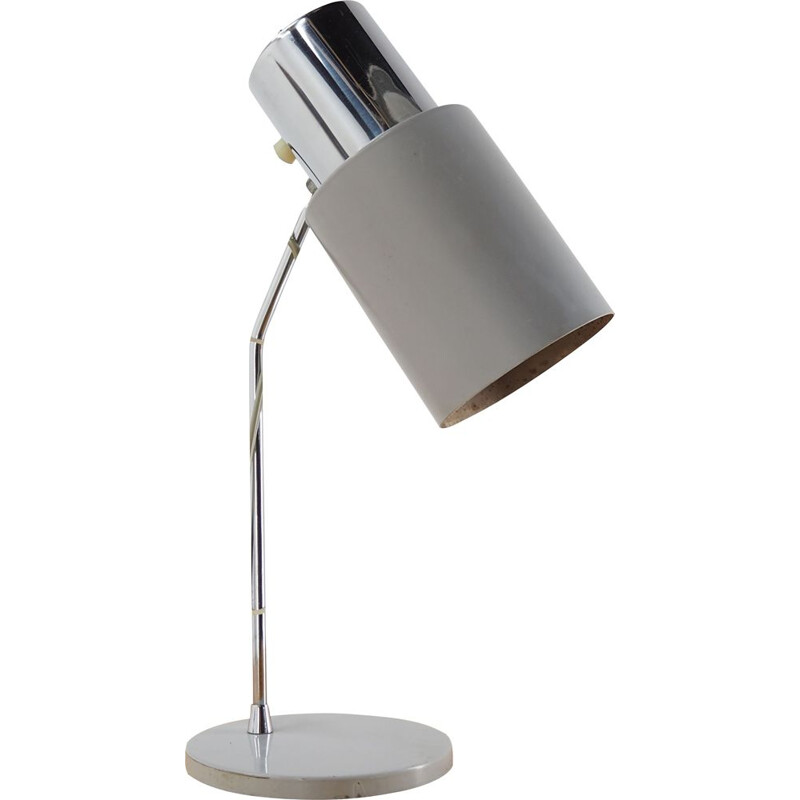 Midcentury Table Lamp Napako, Josef Hurka, 1970s