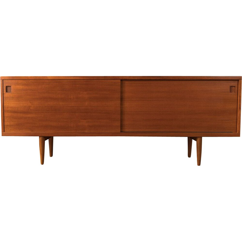 Vintage Sideboard Model 20 by Niels O. Møller 1960s