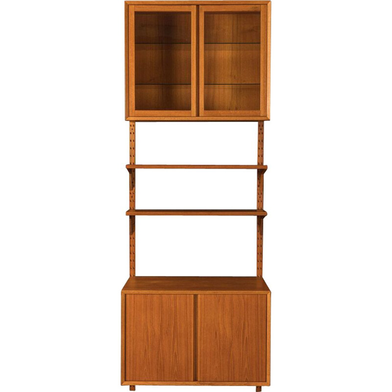 Vintage shelving system by Poul Cadovius 1960s
