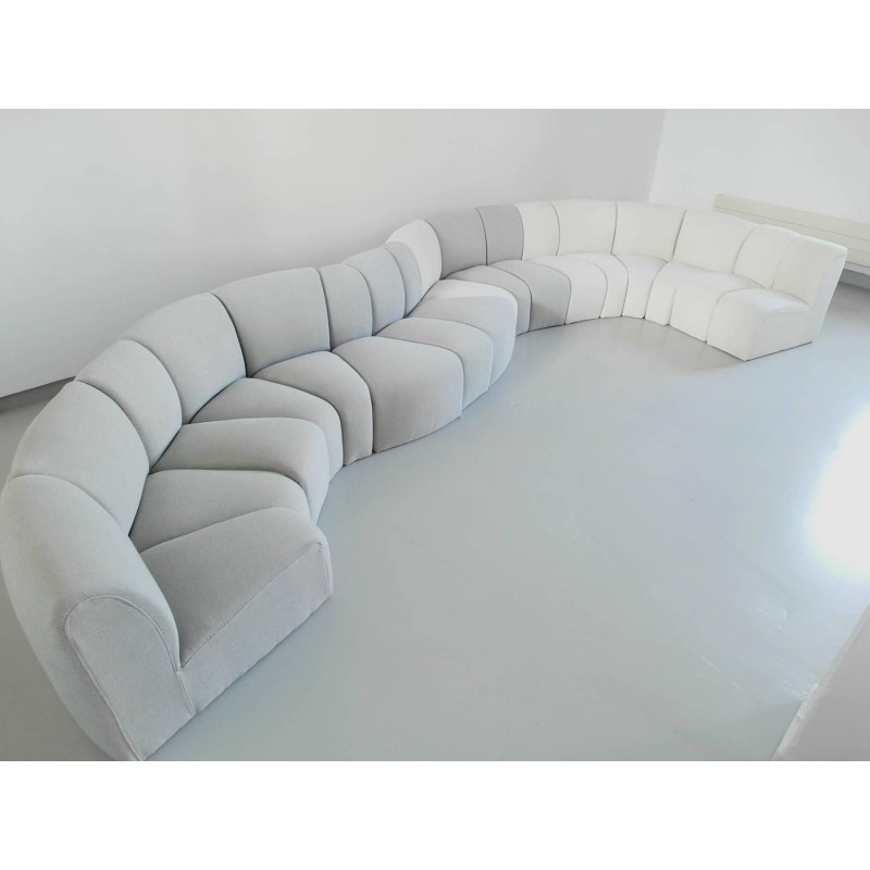 pierre paulin sofa ralph pucci international furniture pierre paulin thesofa. Black Bedroom Furniture Sets. Home Design Ideas